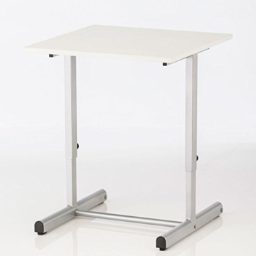 Kettler 06097-4270 Universal tisch, 60 x 60 cm -
