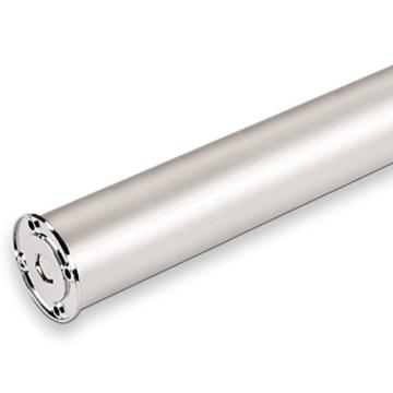4er Set SO-TECH® Möbelfuß Tischfuß Ø 50 mm Höhe: 400 mm höhenverstellbar -